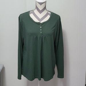 Sonoma Green shirt